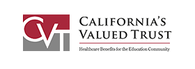 California's Valued Trust Logo
